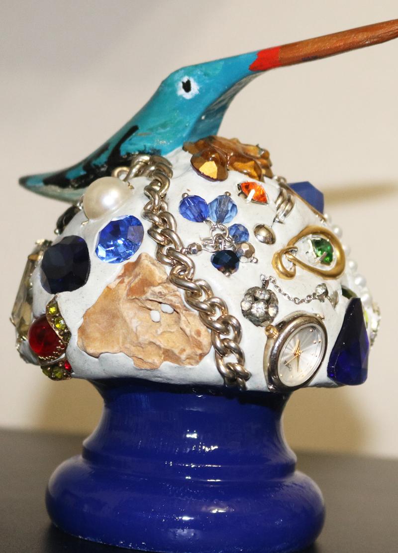 Sam McKamie's Bird