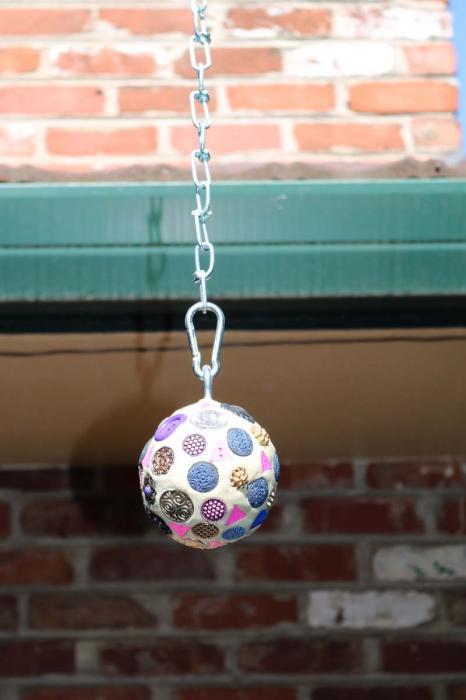 Garden Ornaments August 8, 2020