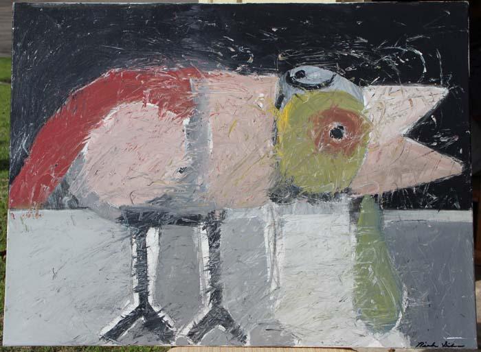 The Bird Dog